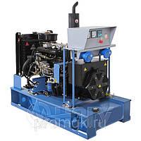 Дизельный электрогенератор АД11С-230-1Р