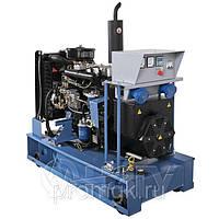 Дизельный электрогенератор АД18С-230-2Р
