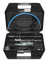 SL-002 установка для измерения давления в топливной системе