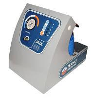 SL-015М Установка для промывки инжекторов 1 контур (бензин)