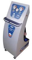 SL-025М пневмо-установка для промывки инжект.2конт.(бен/диз)