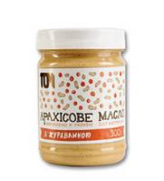 Арахисовая паста (Арахисовое масло) 300г