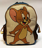 Детский рюкзак Том и Джери, фото 1