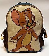 Детский рюкзак Том и Джери