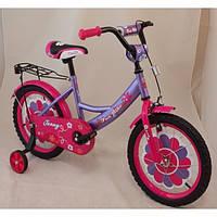 """Детский двухколесный велосипед Baby Mix, колеса 12"""""""