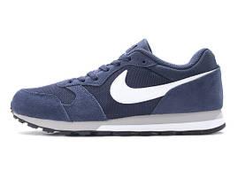 Мужские кроссовки Nike Md Runner 2 749794 410 оригинал, фото 3