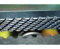 Сменные вставки для зажимов за отбортовку порогов (16 шт.)