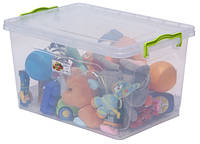 AL-PLASTIK Lux №6 Пищевой контейнер с ручками 5 л