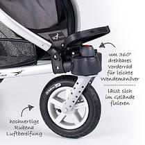 Прогулочная коляска TFK Buggster S Air, фото 2