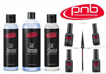 Pnb - professional nail boutique