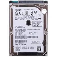 """Жесткий диск для ноутбука 2.5"""" 1TB Hitachi (0J22423 / HTS721010A9E630)"""