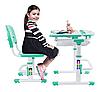 Детская школьная мебель Фан Деск  - безупречное качество, разумная цена!