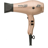 Фен Parlux 385 Powerlight P851T-lightGold золотой