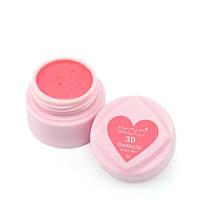 Гель-пластилин Canni №6, розовый