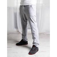Мужские брюки,  со вставками