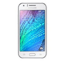 Мобильный телефон Samsung SM-J105H (Galaxy J1 Duos mini) White (SM-J105HZWDSEK)