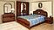 """Спальня , спальний гарнітур """"Лаура"""" 1.6 м 2сп ліжко, фото 3"""