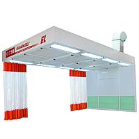 Пост подготовки Guangli GL 400