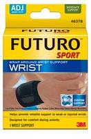 Futuro ™ 46378  Бандаж- ортез для поддержки запястья. Серия - Спорт.
