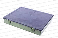 Коробка EOS Carp big f-tackle box st (BTB-1)