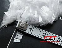 Фибра 4мм (армирующие волокна) 0.9 кг
