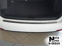 Накладки на пороги Premium Seat Ibiza IV 5D 2008-