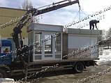 Торговельні кіоски з доставкою, фото 2