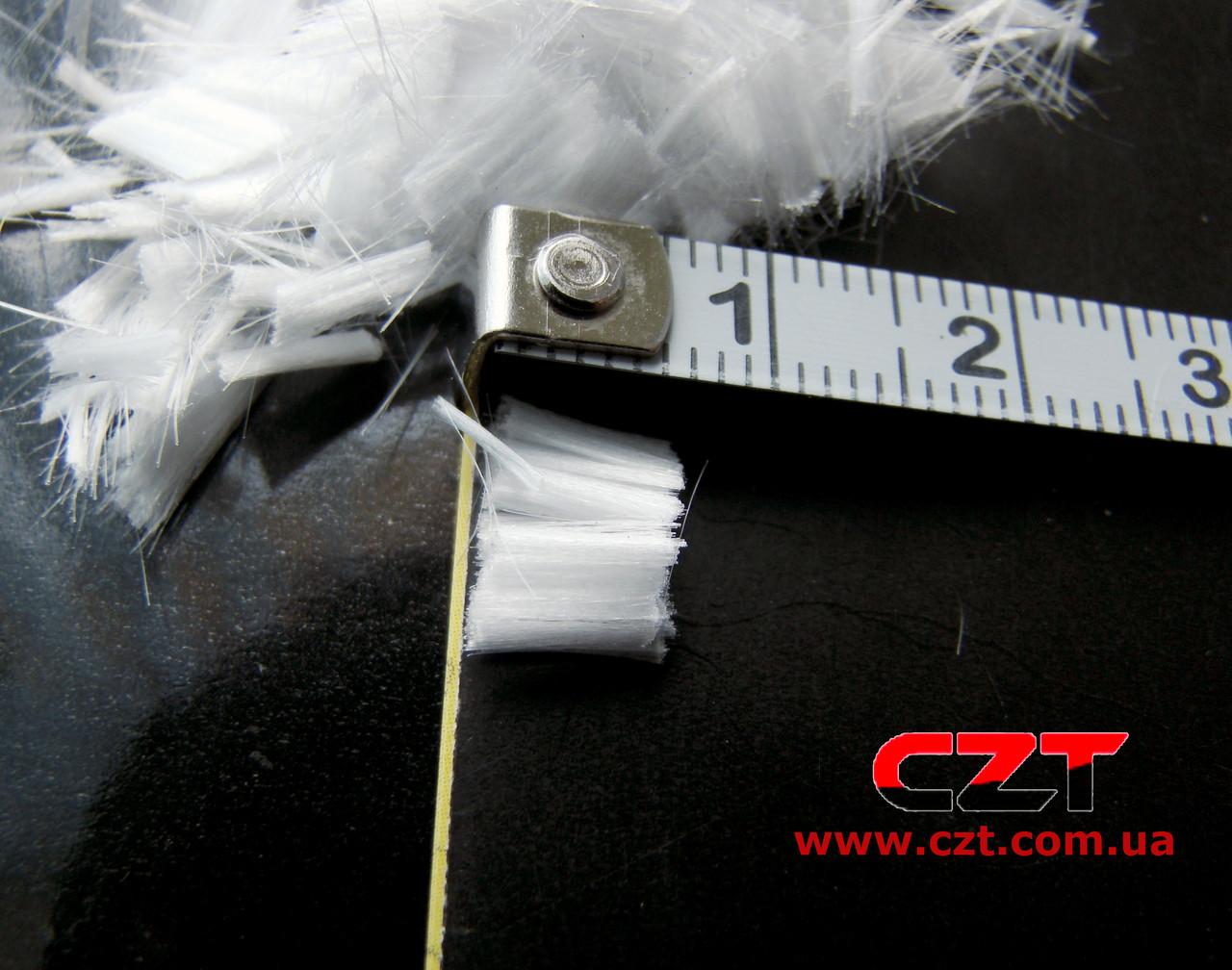 Фибра 6мм (армирующие волокна) 0.9кг