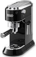 Кофеварка Delonghi EC680.BK