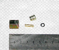 Р/кт трубки ПВХ (D=10мм) М16х1,5. DK 1016