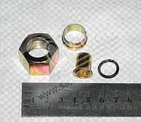 Р/кт трубки ПВХ (D=12мм) М18х1,5. DK 1218