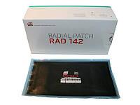 512 1427 / Радиальный пластырь 142TL. 4 Слоя. 260x130мм. 1шт.