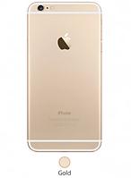 Корпус для Apple iPhone 6 Plus, оригинал, золото, Gold