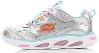 Кроссовки  для девочки Skechers Blissful