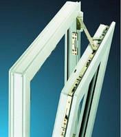 Фурнітура для металопластикових вікон