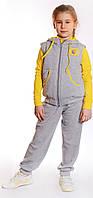 Спортивный костюм для девочки, фото 1
