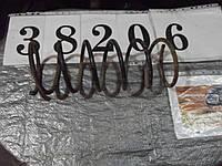 Пружина передняя Пежо 405 1.4 (2 шт)