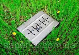 Мангал-чемодан складной  6 шампуров , фото 2