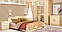 """Спальня , спальний гарнітур """"Флоренція"""" шафа 5д, фото 2"""