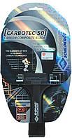 Ракетка для настольного тенниса DONIC МТ-758205C CARBOTEC 50