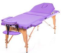 Складной массажный стол EXPERT, фото 1
