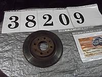 Тормозной диск передний Пежо 405