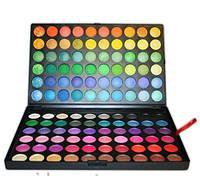 Профессиональная палитра теней на 120 цветов №1
