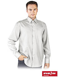 Рубашка с длинными рукавами (корпоративная униформа) KWDR W