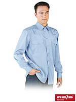 Рубашка с длинными рукавами (корпоративная форма) KWSDR JN