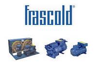 Ремонт компрессоров FRASCOLD