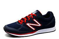 Мужские кроссовки New Balance, темно-синие, фото 1