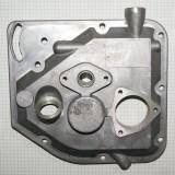 Блок двигателя короткая крышка (R175, R180)