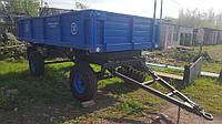 Прицеп тракторный ПТС-4 (2ПТС-4), фото 1