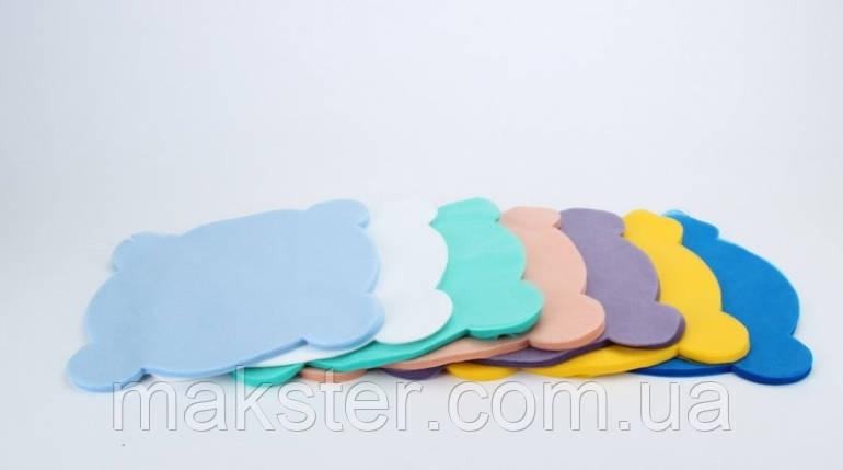 Одноразовые вкладки для плевательницы(50 штук), фото 2